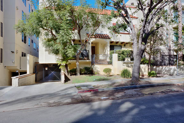 Brentwood CA Townhouse for Sale