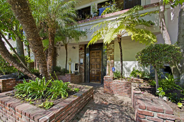 Brentwood Los Angeles Condo for Sale