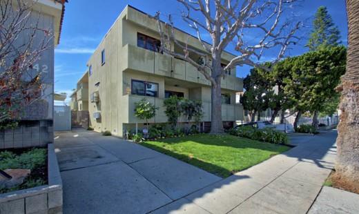 Santa Monica Condo for Sale