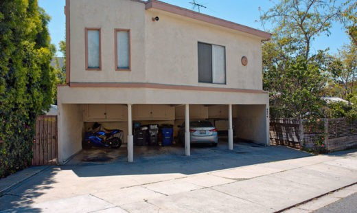 West Hollywood Apartment Building for Sale