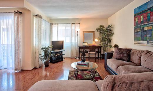 Santa Monica Condominium for Sale