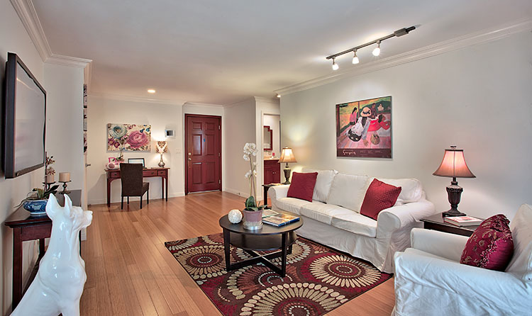 Brentwood Villas Condo for Sale