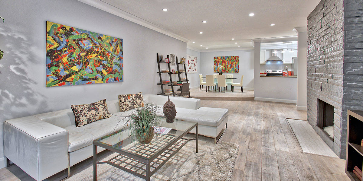 Brentwood Condominium for Sale