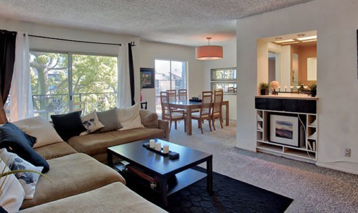 Santa Monica Condo for Sale