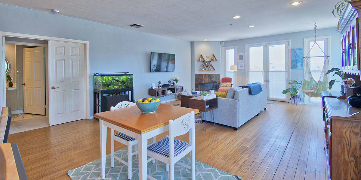 West LA Condo for Sale
