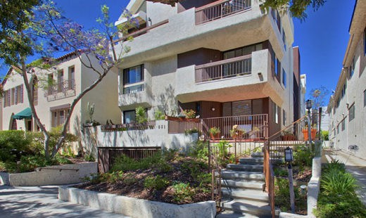 Condo in Santa Monica for Sale