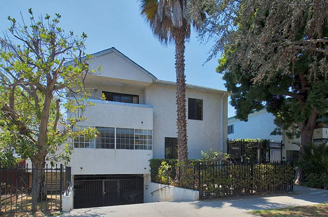 North of Wilshire Townhouse for Sale