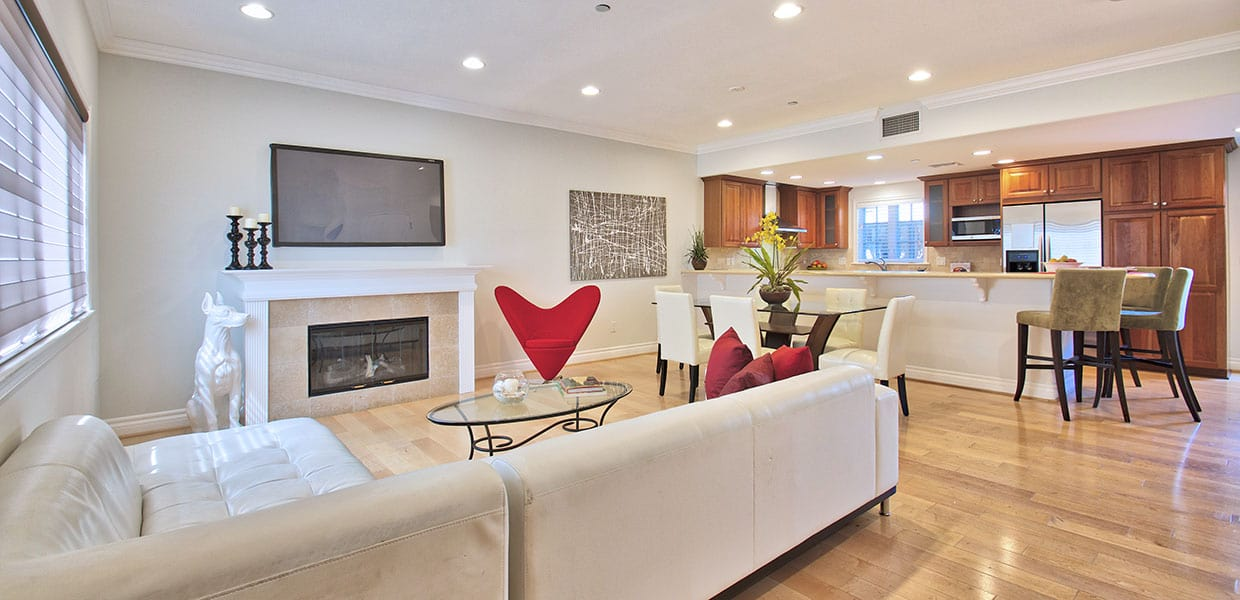 Santa Monica Townhome for Sale