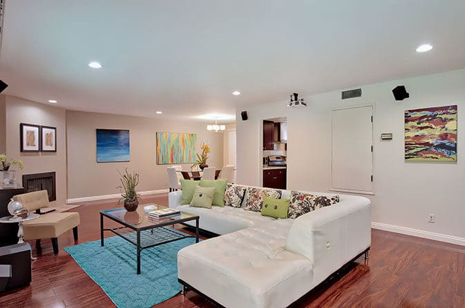 West LA Condomonium Home for Sale