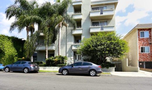 Condominium in West LA for Sale
