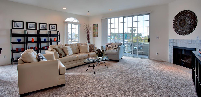 Condominium in West LA for Sale