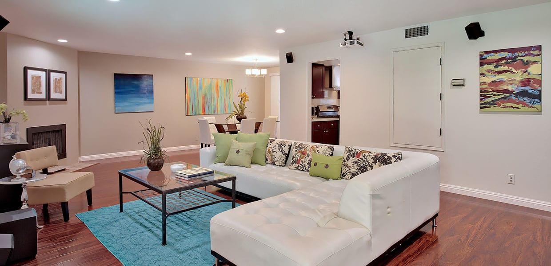 West LA Condomonium Home for Sale