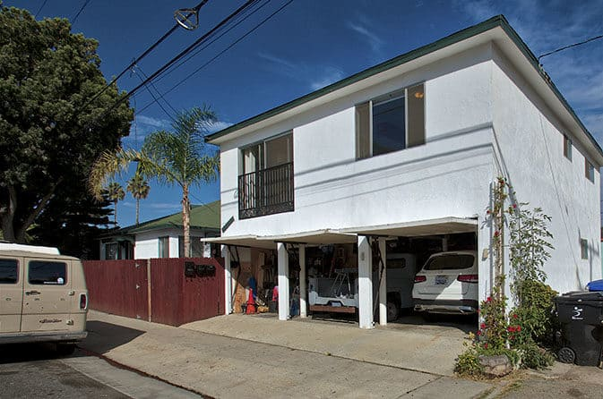 Santa Monica 4 Plex for Sale