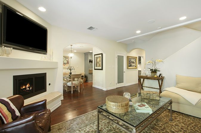 Santa Monica Townhome for Sale in Coveted 90403 | Realtor